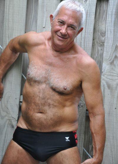 Older horny gay men in sex party i rimmed 5