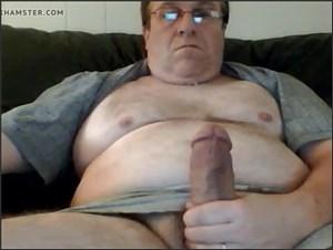 sorte daddies med store dicks