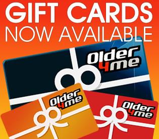 Older4Me.com Banner